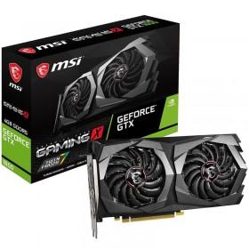 MSI GeForce GTX 1650 GAMING X 4GB GDDR5 Cartes graphiques MSI, Ultra Pc Gamer Maroc