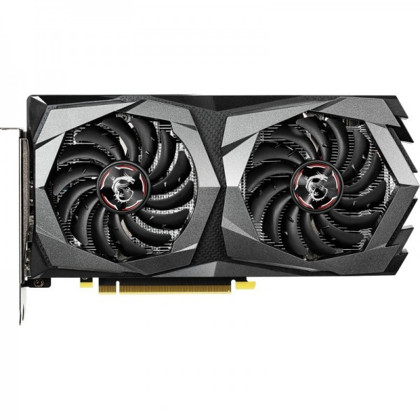 MSI GeForce GTX 1650 GAMING X 4GB GDDR5 Cartes graphiques MSI, Ultra Pc Gamer Maroc