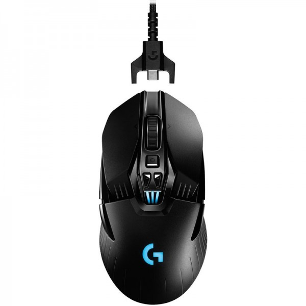 Logitech G903 Lightspeed Wireless Gaming Mouse Souris Logitech, Ultra Pc Gamer Maroc