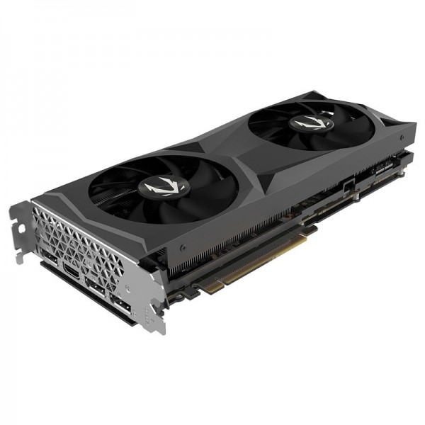 ZOTAC GeForce RTX 2070 SUPER TWIN FAN 8GB GDDR6 Cartes graphiques Zotac, Ultra Pc Gamer Maroc