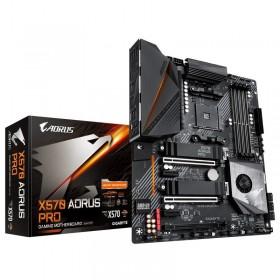 Gigabyte X570 AORUS PRO Cartes mères Gigabyte, Ultra Pc Gamer Maroc