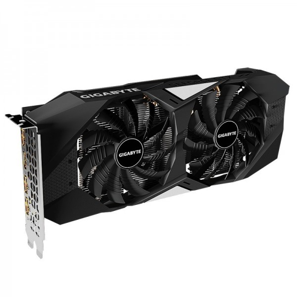 Gigabyte GeForce RTX 2060 SUPER WINDFORCE OC 8GB GDDR6 (rev 2.0) Cartes graphiques Gigabyte, Ultra Pc Gamer Maroc
