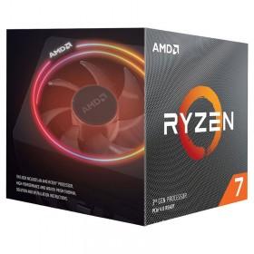 AMD Ryzen 7 3800X Wraith Prism LED RGB (3.9 GHz / 4.5 GHz) Processeurs AMD, Ultra Pc Gamer Maroc