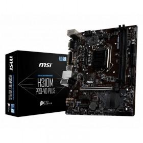 MSI H310M PRO-VD PLUS Composants MSI, Ultra Pc Gamer Maroc