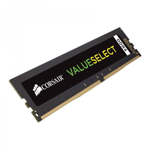 Corsair ValueSelect 16Go DDR4 2400 MHz CL16 Mémoire vive PC Corsair, Ultra Pc Gamer Maroc