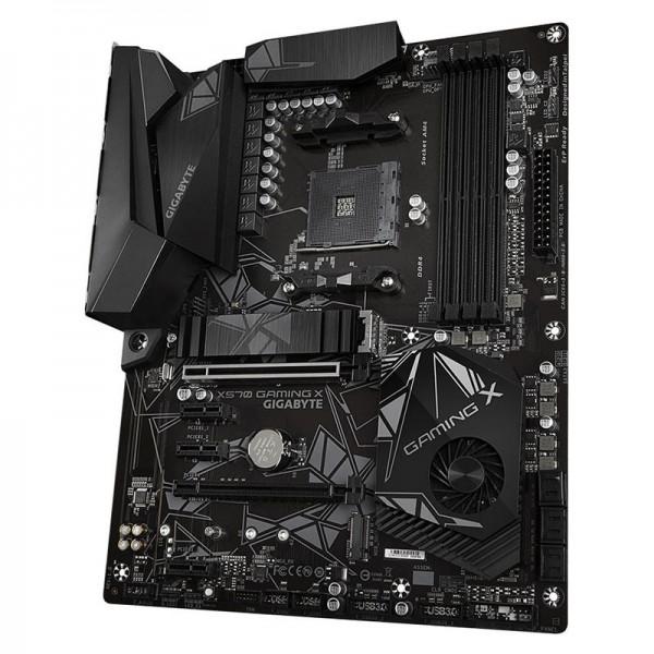 Gigabyte X570 GAMING X Cartes mères Gigabyte, Ultra Pc Gamer Maroc