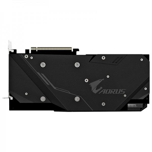 Gigabyte AORUS GeForce RTX 2060 SUPER 8GB GDDR6 Cartes graphiques Gigabyte, Ultra Pc Gamer Maroc