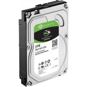 "Seagate BarraCuda 3.5"" 3TB Disques durs et SSD Seagate, Ultra Pc Gamer Maroc"