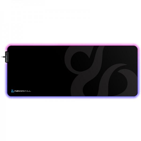 Newskill Nemesis RGB XL Tapis de souris Newskill, Ultra Pc Gamer Maroc