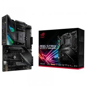 ASUS ROG STRIX X570-F GAMING Cartes mères ASUS, Ultra Pc Gamer Maroc