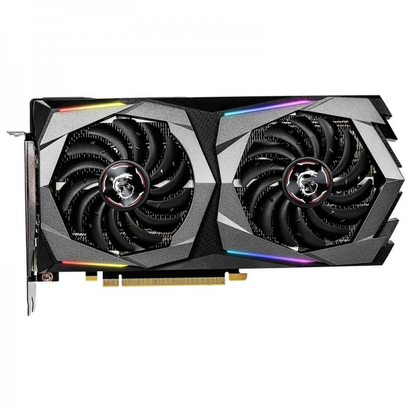 MSI GeForce RTX 2060 SUPER GAMING X 8GB GDDR6 Cartes graphiques MSI, Ultra Pc Gamer Maroc