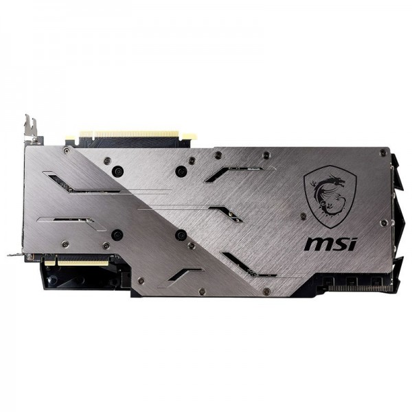 MSI GeForce RTX 2070 SUPER GAMING X TRIO 8GB GDDR6 Cartes graphiques MSI, Ultra Pc Gamer Maroc