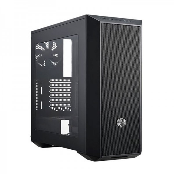 Cooler Master MasterBox 5 Boitiers PC Cooler Master, Ultra Pc Gamer Maroc