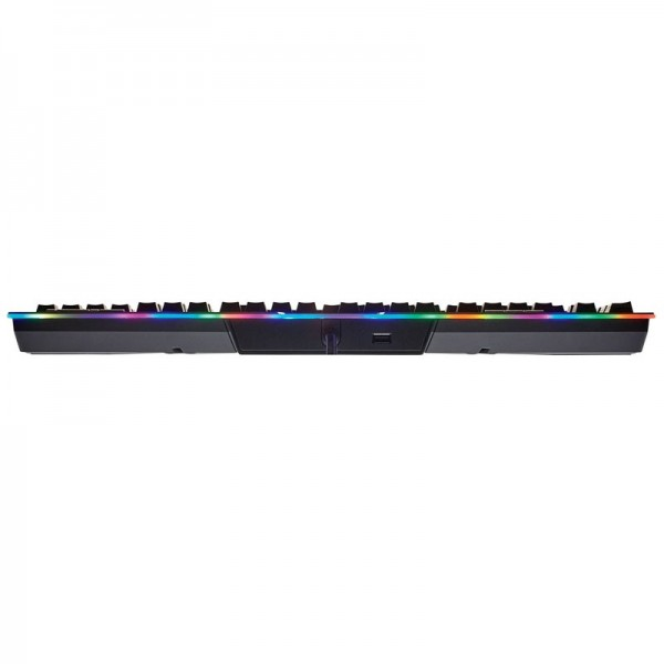 Corsair Gaming K95 RGB Platinum Cherry MX Speed Claviers Corsair, Ultra Pc Gamer Maroc