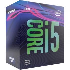 Intel Core i5 9400 (2.9 GHz / 4.1 GHz) Processeurs Intel, Ultra Pc Gamer Maroc