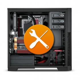 Ultrapc - Montage d'une machine complète Accueil UltraPC, Ultra Pc Gamer Maroc