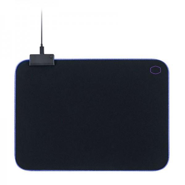 Cooler Master MP750 RGB Medium Tapis de souris Cooler Master, Ultra Pc Gamer Maroc