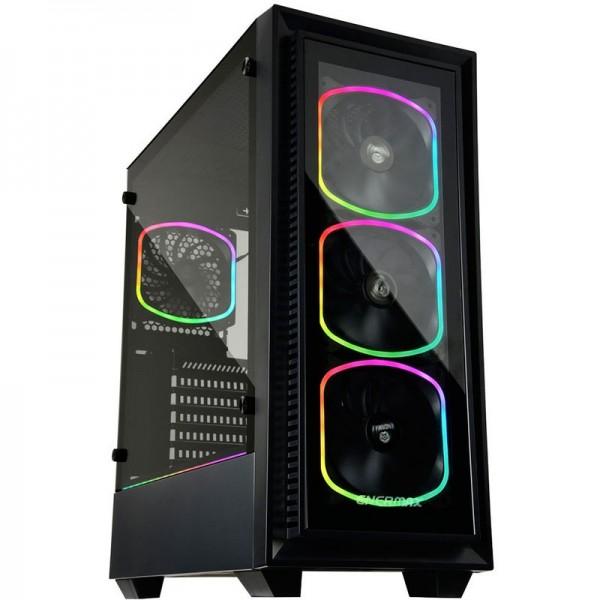 Enermax StarryFort SF30 RGB Boitiers PC Enermax, Ultra Pc Gamer Maroc