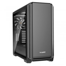 be quiet! Silent Base 601 Window (Argent) Boitiers PC be quiet!, Ultra Pc Gamer Maroc