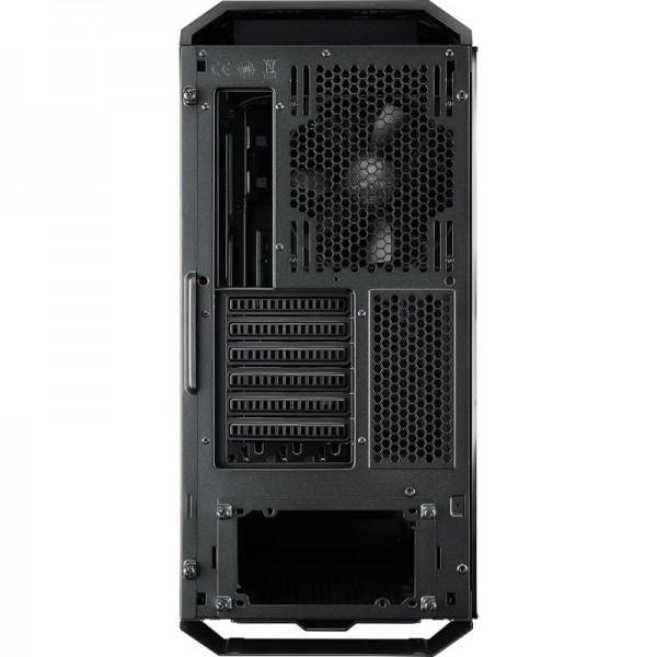 COOLER MASTER MASTERCASE MC500P Boitiers PC Cooler Master, Ultra Pc Gamer Maroc