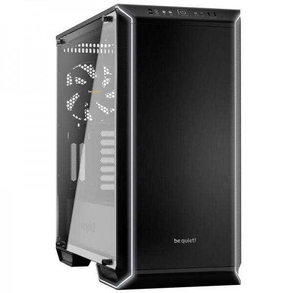 be quiet! Dark Base 700 RGB LED (Noir) Boitiers PC be quiet!, Ultra Pc Gamer Maroc