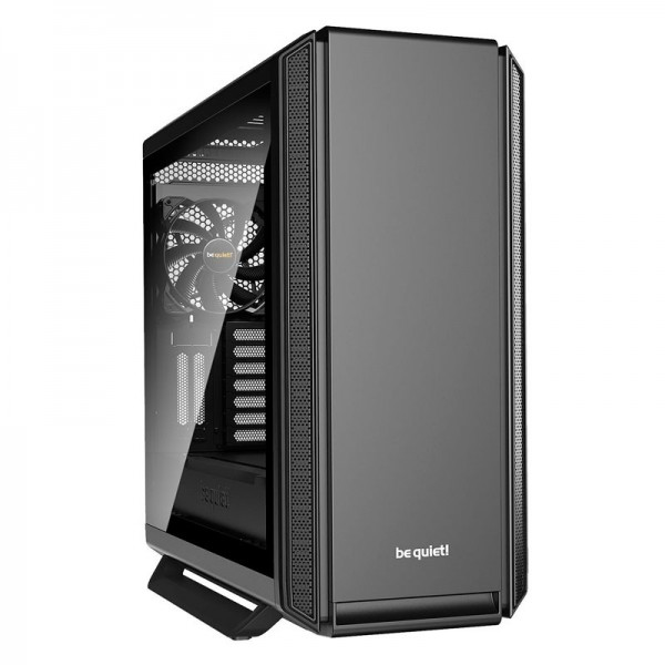 be quiet! Silent Base 801 Window (Noir) Boitiers PC be quiet!, Ultra Pc Gamer Maroc