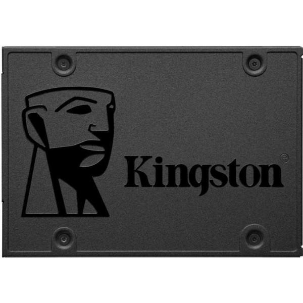 Kingston SSD A400 120GB Disques durs et SSD Kingston, Ultra Pc Gamer Maroc