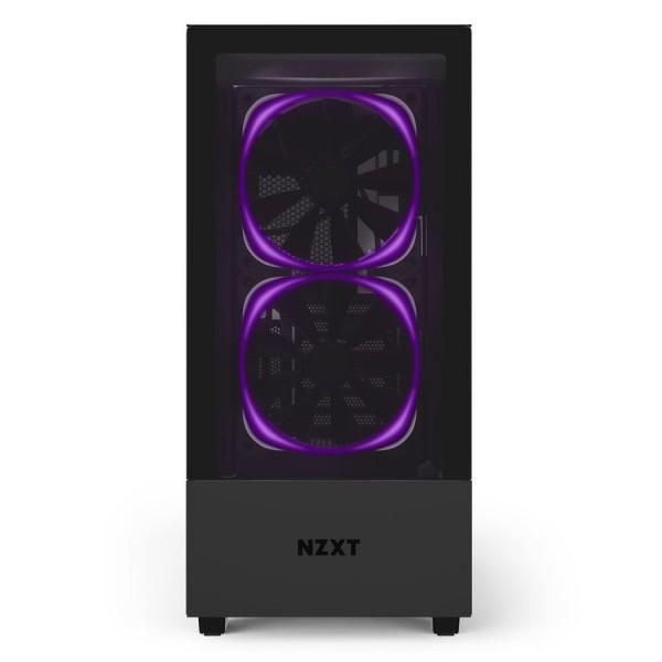 NZXT H510 Elite Noir Boitiers PC Nzxt, Ultra Pc Gamer Maroc