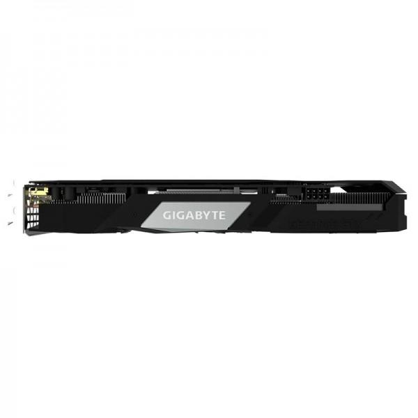 Gigabyte GeForce GTX 1660 GAMING OC 6GB GDDR5 Cartes graphiques Gigabyte, Ultra Pc Gamer Maroc