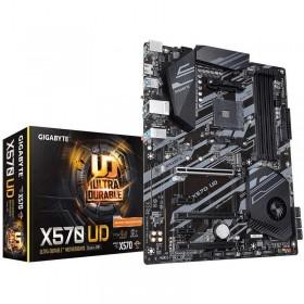 Gigabyte X570 UD Cartes mères Gigabyte, Ultra Pc Gamer Maroc