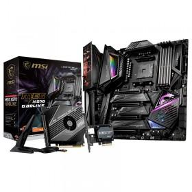 MSI MEG X570 GODLIKE Cartes mères MSI, Ultra Pc Gamer Maroc