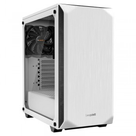 be quiet! Pure Base 500 Window (Blanc) Boitiers PC be quiet!, Ultra Pc Gamer Maroc