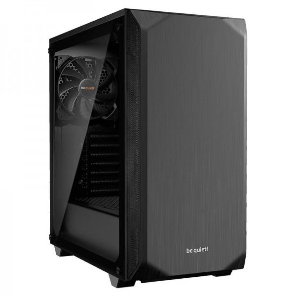 be quiet! Pure Base 500 Window (Noir) Boitiers PC be quiet!, Ultra Pc Gamer Maroc