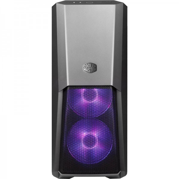 Cooler Master MasterBox MB500 RGB Boitiers PC Cooler Master, Ultra Pc Gamer Maroc