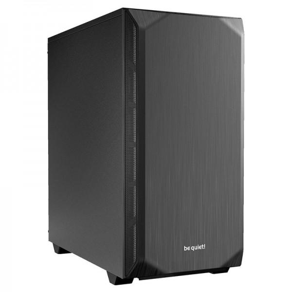 be quiet! Pure Base 500 (Noir) Boitiers PC be quiet!, Ultra Pc Gamer Maroc