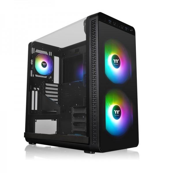 Thermaltake View 37 ARGB Edition Boitiers PC Thermaltake, Ultra Pc Gamer Maroc