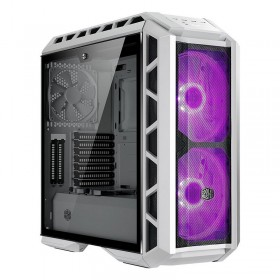 Cooler Master MasterCase H500P Blanc Boitiers PC Cooler Master, Ultra Pc Gamer Maroc