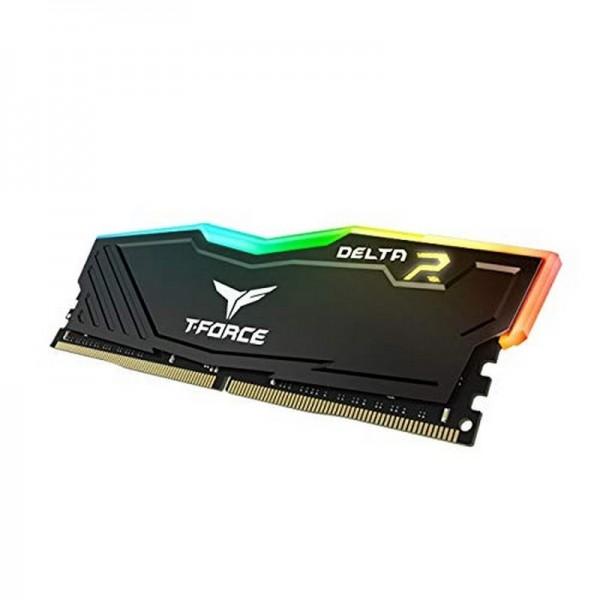 Team Group Delta RGB 8Go DDR4 3000MHz CL16 Mémoire vive PC Team Group, Ultra Pc Gamer Maroc