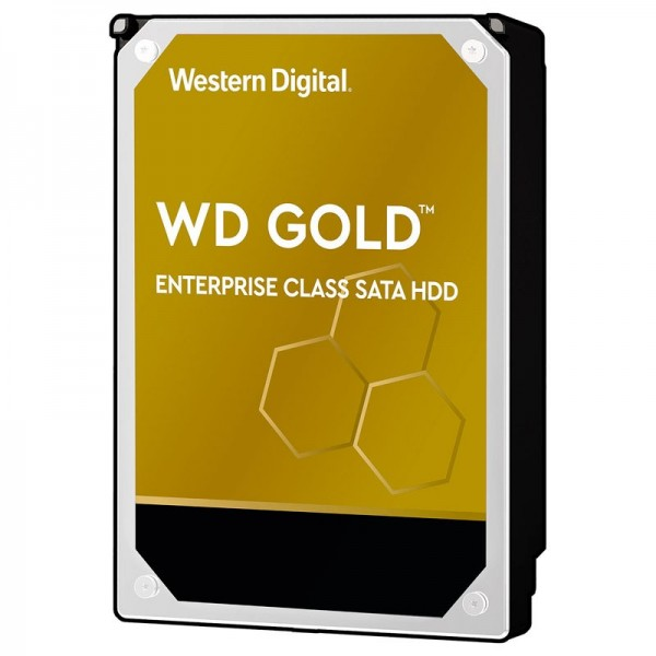 Western Digital WD Gold 6TB Disques durs et SSD Western Digital, Ultra Pc Gamer Maroc