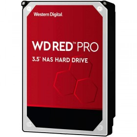 Western Digital WD Red Pro 12TB Disques durs et SSD Western Digital, Ultra Pc Gamer Maroc