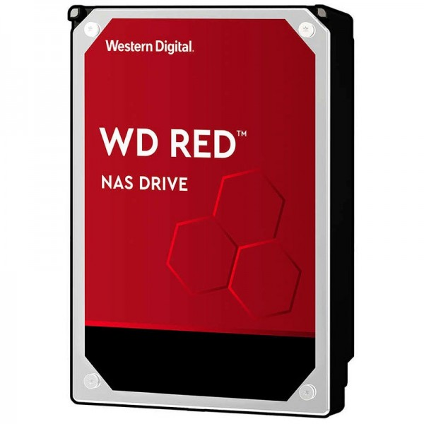 Western Digital WD Red 12TB Disques durs et SSD Western Digital, Ultra Pc Gamer Maroc