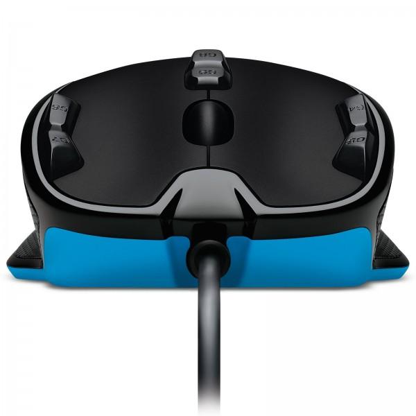 Logitech Gaming Mouse G300s Souris Logitech, Ultra Pc Gamer Maroc