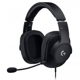 Logitech G Pro Wired Gaming Headset Noir Casques Logitech, Ultra Pc Gamer Maroc