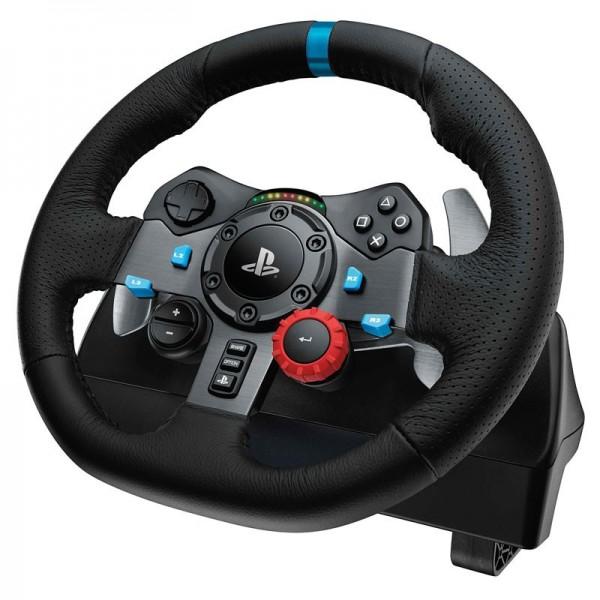Logitech G29 Driving Force Volants pour PC Logitech, Ultra Pc Gamer Maroc