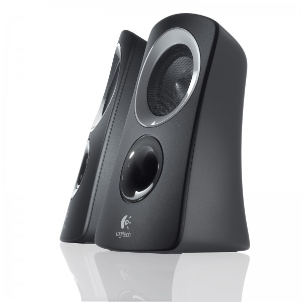 Logitech Z313 Speaker System Périphériques Logitech, Ultra Pc Gamer Maroc
