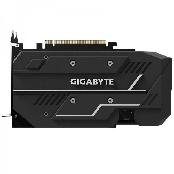 Gigabyte GeForce GTX 1660 SUPER OC 6GB GDDR6 Cartes graphiques Gigabyte, Ultra Pc Gamer Maroc