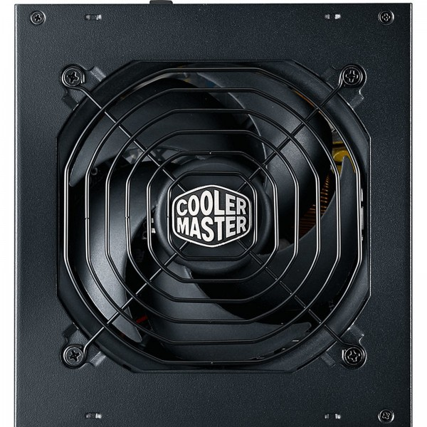 Cooler Master MWE 80PLUS Gold 750W Alimentations PC Cooler Master, Ultra Pc Gamer Maroc