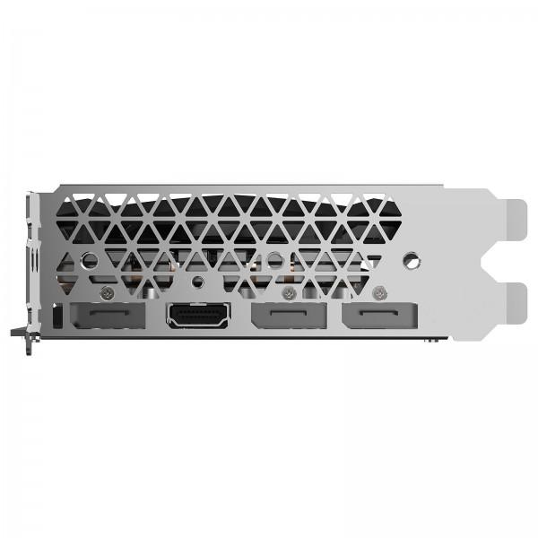 ZOTAC GeForce GTX 1660 Twin Fan 6GB GDDR5 Cartes graphiques Zotac, Ultra Pc Gamer Maroc
