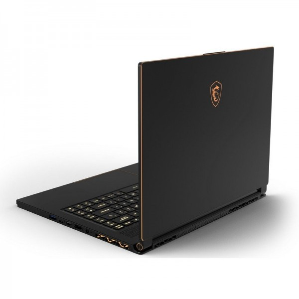 "MSI GS65 9SE-462ES (STEALTH) Intel Core i7-9750H/32GB/1TB SSD/RTX 2060/15.6"" PC Portables Gamer MSI, Ultra Pc Gamer Maroc"