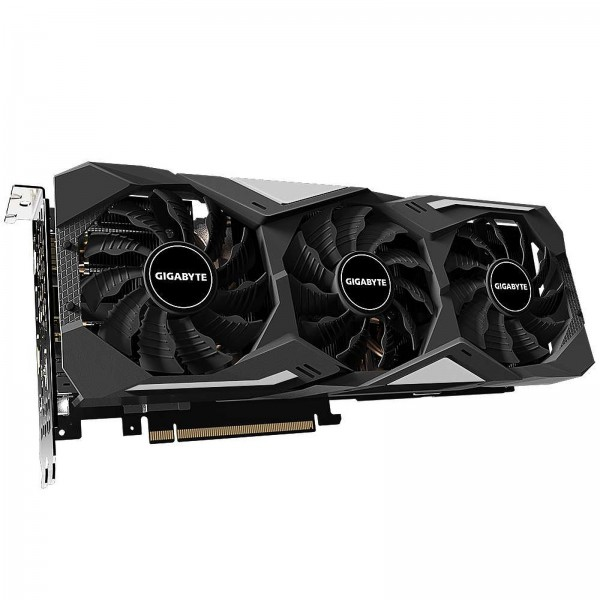 Gigabyte GeForce RTX 2070 SUPER WINDFORCE OC 3X 8GB GDDR6 Cartes graphiques Gigabyte, Ultra Pc Gamer Maroc